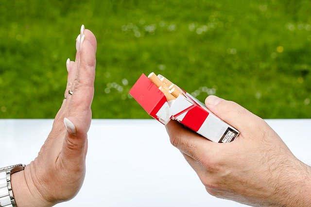 Aufhören mit Rauchen  durch Hypnose in Leipzig
