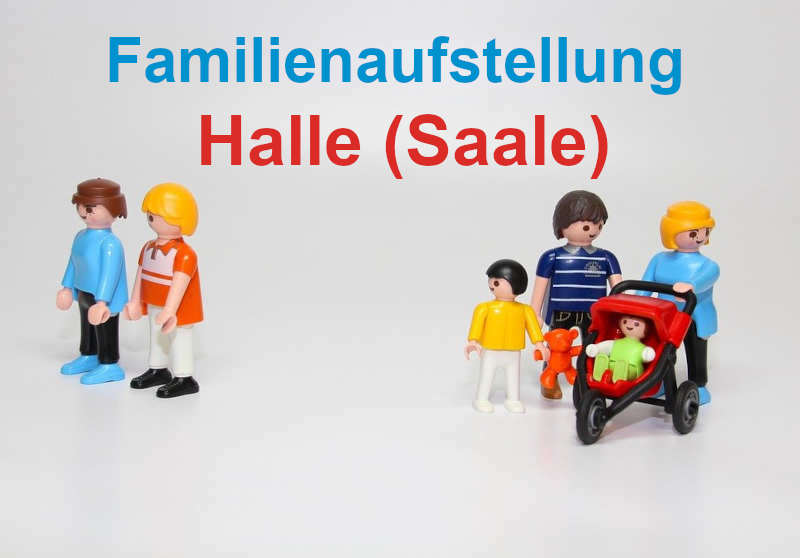 Familienaufstellung in Halle Saale