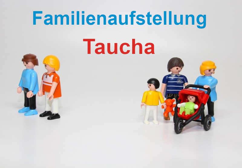 Familienaufstellung in Taucha
