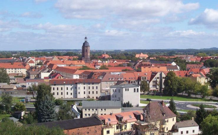 Systemaufstellung in Eilenburg