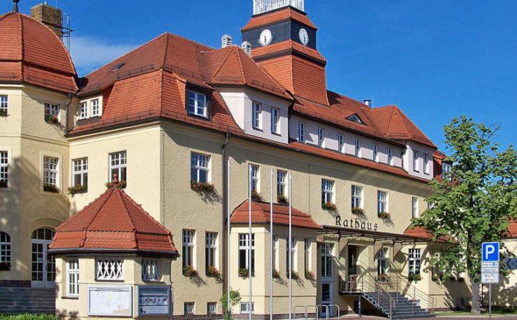 Systemaufstellung in Markkleeberg