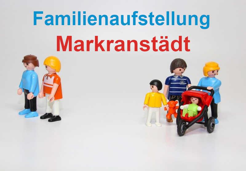 Familienaufstellung Markranstädt
