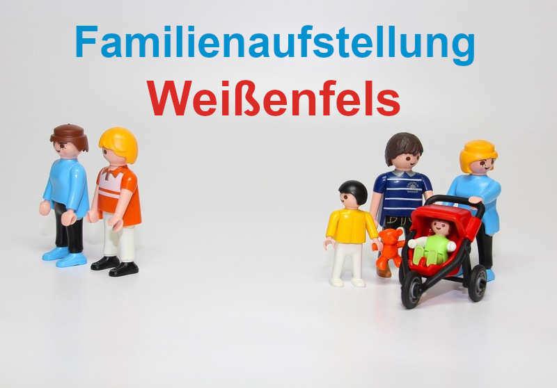 systemische Familienaufstellung in Weißenfels - Sachsen-Anhalt