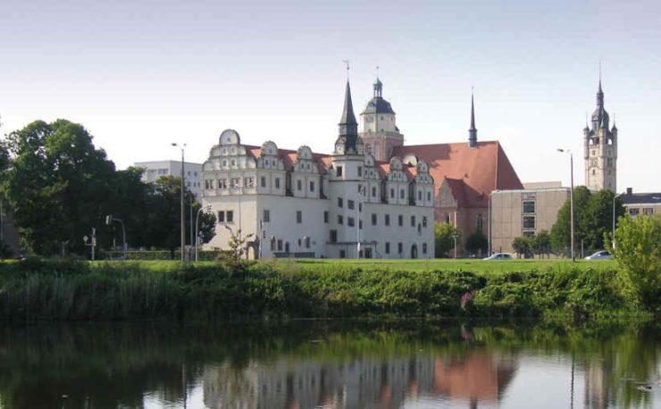Systemaufstellung in Dessau