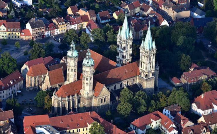 Systemaufstellung in Naumburg