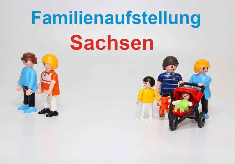 Familienaufstellung und Familienstellen in Sachsen