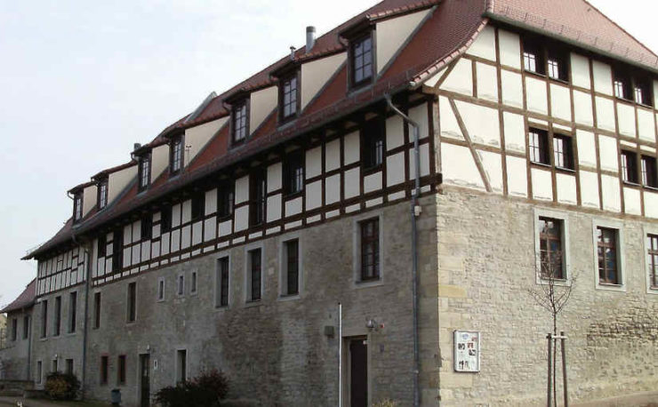 Systemaufstellung in Bad Dürrenberg