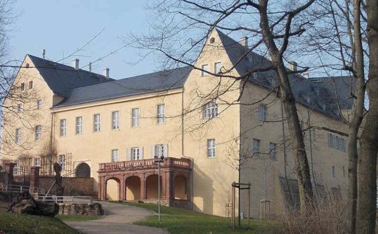 Systemaufstellung in Frohburg