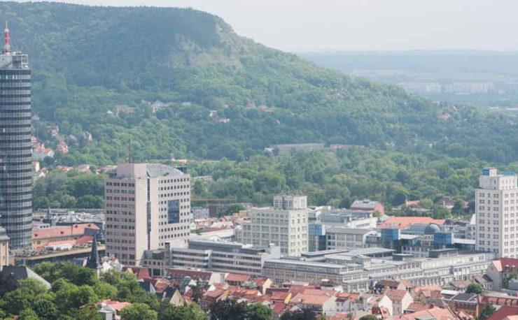 Systemaufstellung in Jena