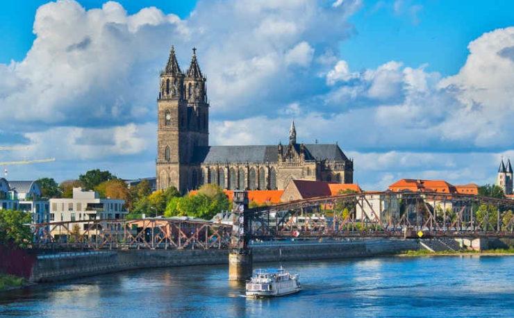 Systemaufstellung in Magdeburg