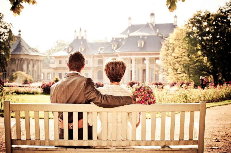 Aufstellung Partnerschaft und Ehe