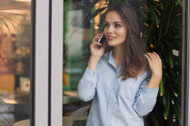 systemische Familienaufstellung am Telefon
